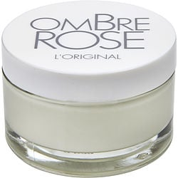 OMBRE ROSE by Jean Charles Brosseau BODY CREAM 6.7 OZ for WOMEN