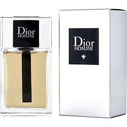 DIOR HOMME by Christian Dior EDT SPRAY 3.4 OZ for MEN