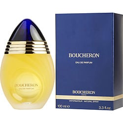 BOUCHERON by Boucheron EDP SPRAY 3.3 OZ for WOMEN