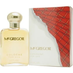 MCGREGOR by Faberge Cologne 2.5 OZ for MEN