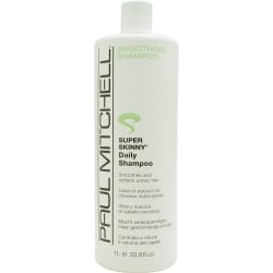 PAUL MITCHELL by Paul Mitchell SUPER SKINNY DAILY SHAMPOO 33.8 OZ for UNISEX 144966