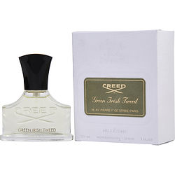 CREED GREEN IRISH TWEED by Creed EDP SPRAY 1 OZ for MEN