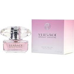 Parfum de damă Versace Bright Crystal by GIANNI VERSACE