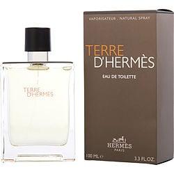 TERRE D'HERMES - EDT