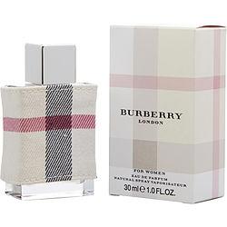 BURBERRY LONDON by Burberry EDP SPRAY 1 OZ (NEW) for WOMEN