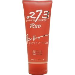 FRED HAYMAN 273 RED by Fred Hayman