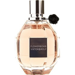 FLOWERBOMB by Viktor & Rolf EDP SPRAY 3.4 OZ *TESTER for WOMEN