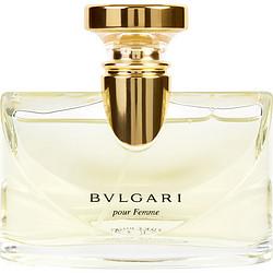 BVLGARI by Bvlgari EDP SPRAY 3.4 OZ *TESTER for WOMEN