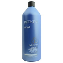 REDKEN by Redken EXTREME SHAMPOO FORTIFIER FOR DISTRESSED HAIR 33.8 OZ for UNISEX