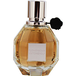 FLOWERBOMB by Viktor & Rolf EDP SPRAY 1.7 OZ *TESTER for WOMEN