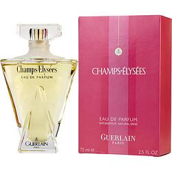 CHAMPS ELYSEES by Guerlain EDP SPRAY 2.5 OZ for WOMEN