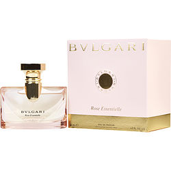 BVLGARI ROSE ESSENTIELLE by Bvlgari EDP SPRAY 1.7 OZ for WOMEN
