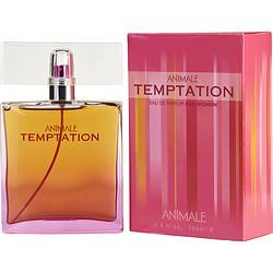 ANIMALE TEMPTATION by Animale Parfums EAU DE PARFUM SPRAY 3.4 OZ for WOMEN