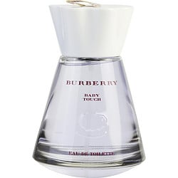 BABY TOUCH by Burberry EDT SPRAY 3.3 OZ *TESTER for WOMEN