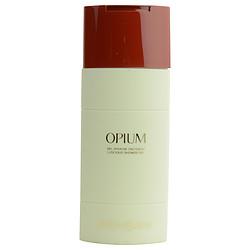 OPIUM by Yves Saint Laurent SHOWER GEL 6.6 OZ for WOMEN