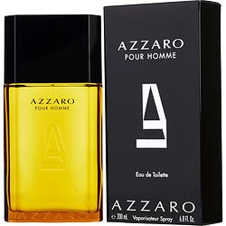 AZZARO by Azzaro EDT SPRAY 6.8 OZ for MEN
