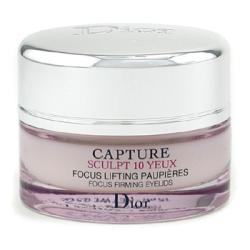 CHRISTIAN DIOR by Christian Dior Capture Sculpt 10 Focus Firming Eyelids--/0.5OZ for WOMEN