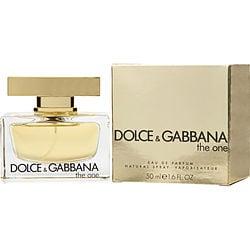 THE ONE by Dolce & Gabbana EDP SPRAY 1.6 OZ for WOMEN