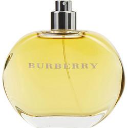 BURBERRY by Burberry EDP SPRAY 3.3 OZ *TESTER for WOMEN