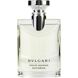 BVLGARI EXTREME by Bvlgari EDT SPRAY 3.4 OZ *TESTER for MEN