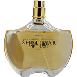 SHALIMAR by Guerlain EDT SPRAY 1.6 OZ *TESTER for WOMEN
