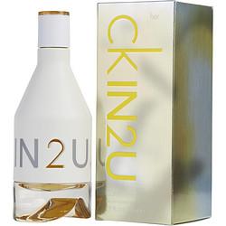 CK IN2U by Calvin Klein EDT SPRAY 1.7 OZ for WOMEN