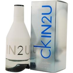 CK IN2U by Calvin Klein EDT SPRAY 1.7 OZ for MEN