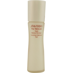 SHISEIDO by Shiseido The Skincare Night Moisture Recharge--/2.5OZ for WOMEN