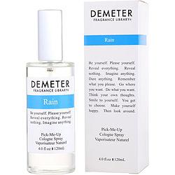 DEMETER by Demeter RAIN COLOGNE SPRAY 4 OZ for UNISEX