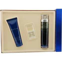 OCEAN PACIFIC by Ocean Pacific SET-COLOGNE SPRAY 2.5 OZ & HAIR AND BODY WASH 3 OZ & ALCOHOL FREE DEODORANT STICK .5 OZ for MEN