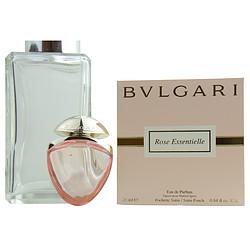 BVLGARI ROSE ESSENTIELLE by Bvlgari EDP SPRAY .84 OZ for WOMEN