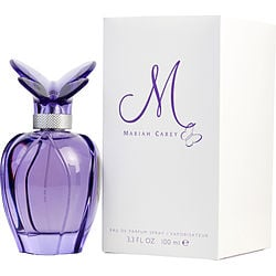 M BY MARIAH CAREY by Mariah Carey - EAU DE PARFUM SPRAY 3.3 OZ