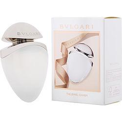 BVLGARI OMNIA CRYSTALLINE by Bvlgari EDT SPRAY .84 OZ for WOMEN