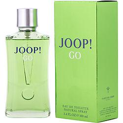 JOOP! GO by Joop! EDT SPRAY 3.4 OZ for MEN