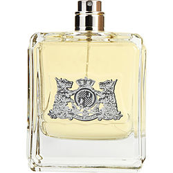 JUICY COUTURE by Juicy Couture EDP SPRAY 3.4 OZ *TESTER for WOMEN