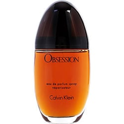 OBSESSION by Calvin Klein EDP SPRAY 3.4 OZ *TESTER for WOMEN