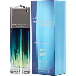 Very Irrésistible For Men By Givenchy 2005 Basenotesnet