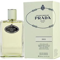 PRADA INFUSION D'IRIS by Prada EAU DE PARFUM SPRAY 6.7 OZ for WOMEN