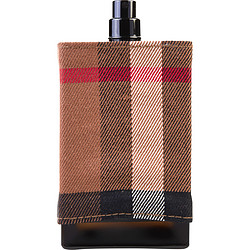 BURBERRY LONDON by Burberry EDT SPRAY 3.3 OZ (NEW) *TESTER for MEN