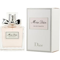 MISS DIOR (CHERIE) by Christian Dior EDT SPRAY 3.4 OZ for WOMEN