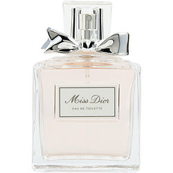 MISS DIOR (CHERIE) by Christian Dior EDT SPRAY 3.4 OZ *TESTER for WOMEN
