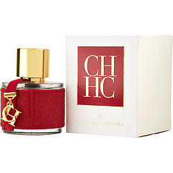 CH CAROLINA HERRERA (NEW) by Carolina Herrera EDT SPRAY 1.7 OZ for WOMEN