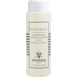 Sisley by Sisley Phyto-Blanc Lightening Toning Lotion-|6.7OZ for WOMEN