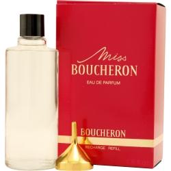 MISS BOUCHERON by Boucheron EDP REFILL 1.6 OZ for WOMEN