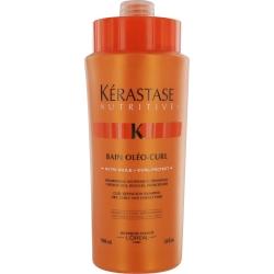 KERASTASE by Kerastase NUTRITIVE BAIN OLEO-CURL SHAMPOO 34 OZ for UNISEX 157729