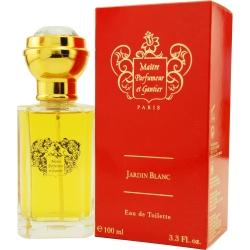 MAITRE PARFUMEUR ET GANTIER by Maitre Parfumeur et Gantier JARDIN BLANC EDT SPRAY 3.3 OZ for WOMEN