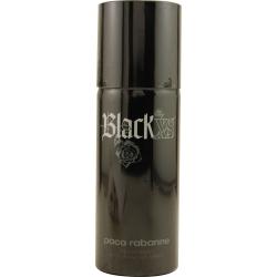BLACK XS by Paco Rabanne DEODORANT SPRAY 5.1 OZ for MEN