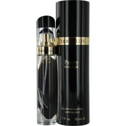 PERRY BLACK by Perry Ellis EAU DE PARFUM SPRAY 1.7 OZ for WOMEN $ 21.19