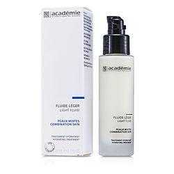 Academie by Academie 100% Hydraderm Fluide Leger Light Fluid Moisture Freshness--/1.7OZ for WOMEN