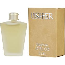 USHER by Usher PARFUM .17 OZ MINI for WOMEN